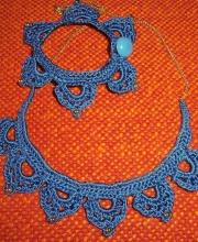 Braccialetto e collier