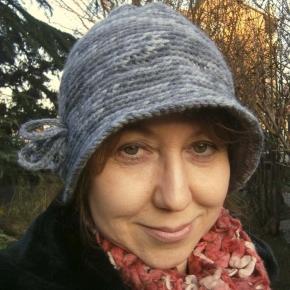 Cappello da elfo indossato