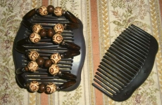 Pettine hair comb