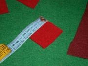 Misurare con il centimetro