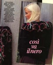 Susanna ottobre 1991