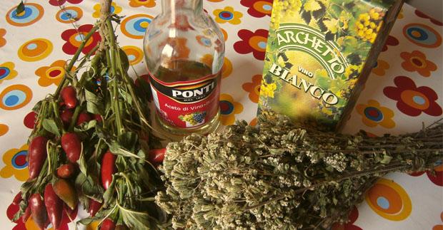 Gli aromi