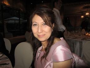 La mamma dello sposo (io!)