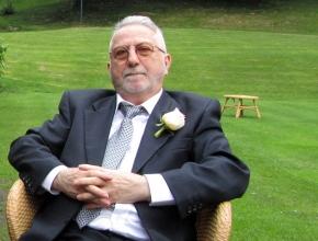 Il papà dello sposo