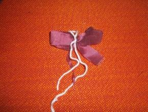 Primo fiocco di lana