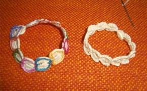 braccialetti abbottonati