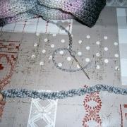 catenella di lana
