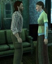 Amalia e Andrea conversarono