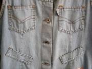 Abito di jeans
