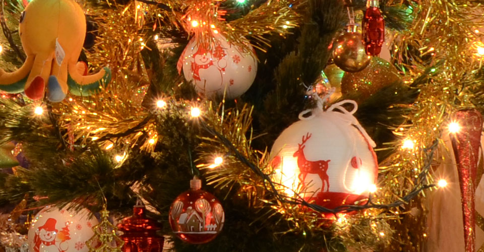 Albero di Natale 2014