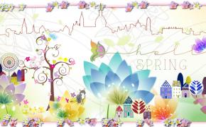 Spring Meryweb 2017