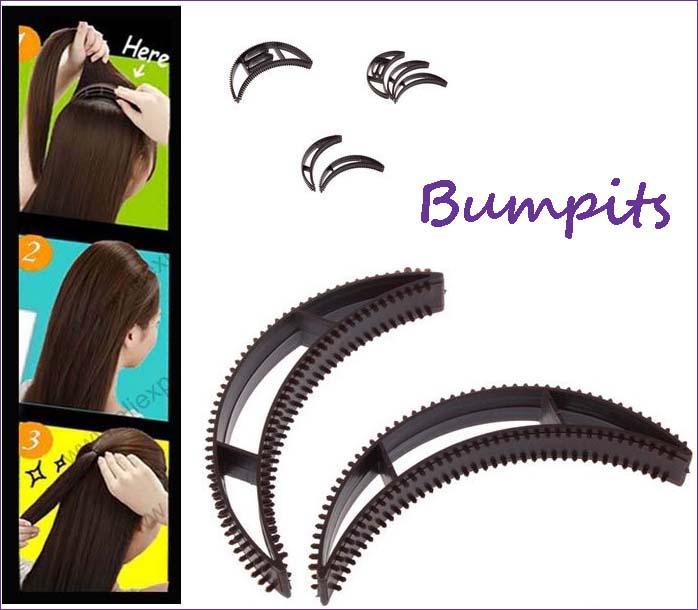 Come usare i Bumpits
