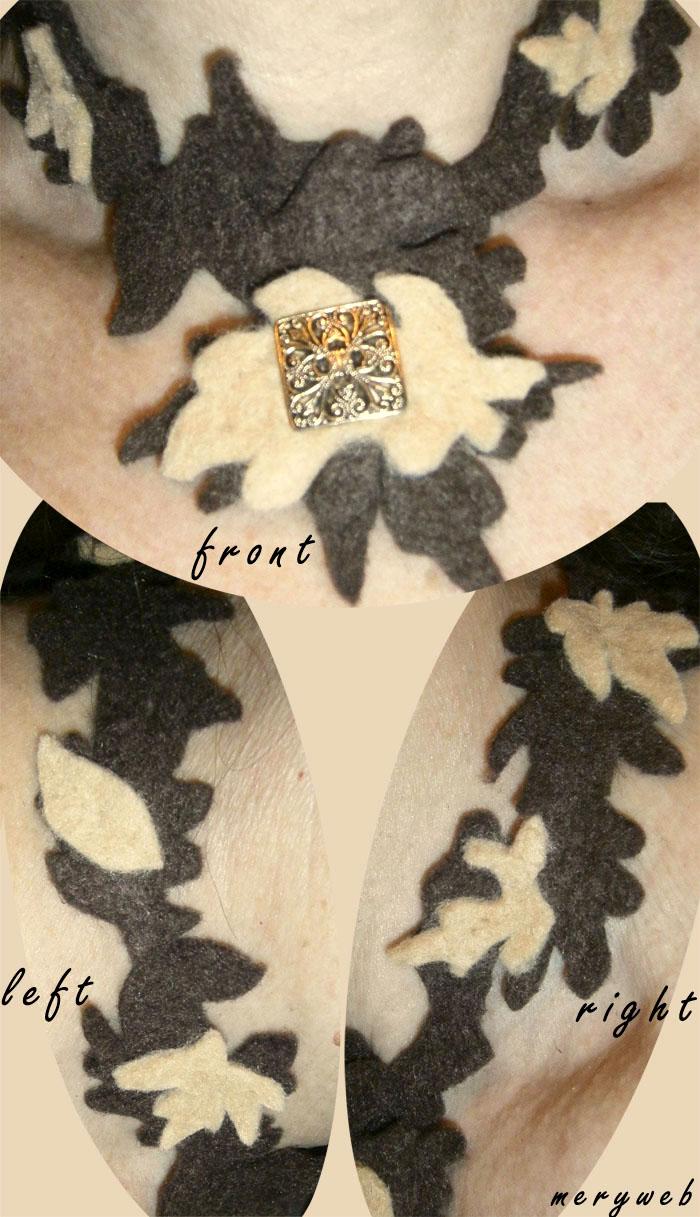 Il collier d'autunno